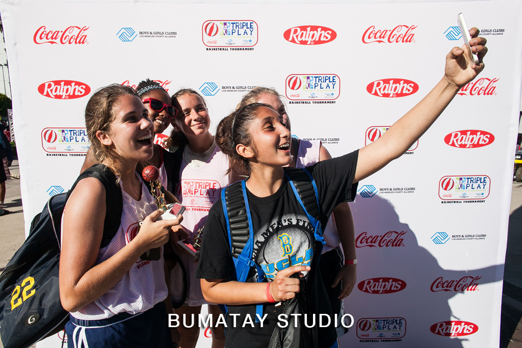 Coca-Cola Special Event Photography