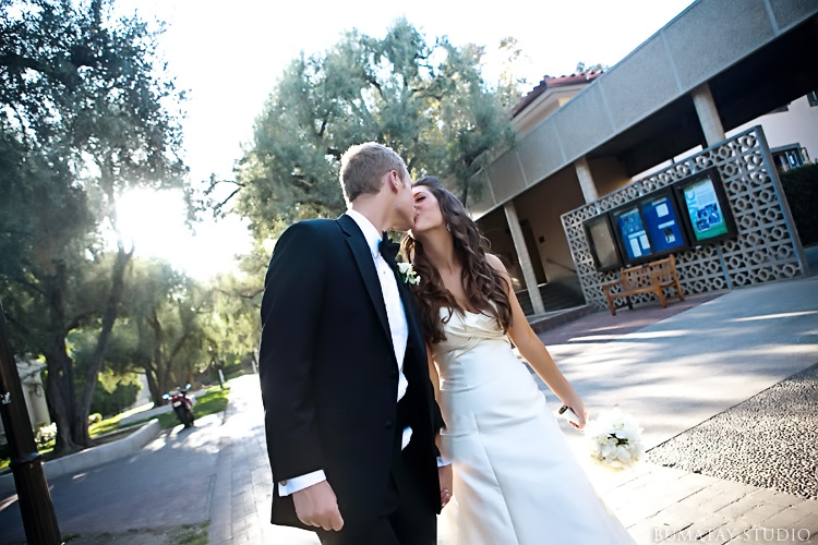 Athenaeum at Caltech Wedding Pictures