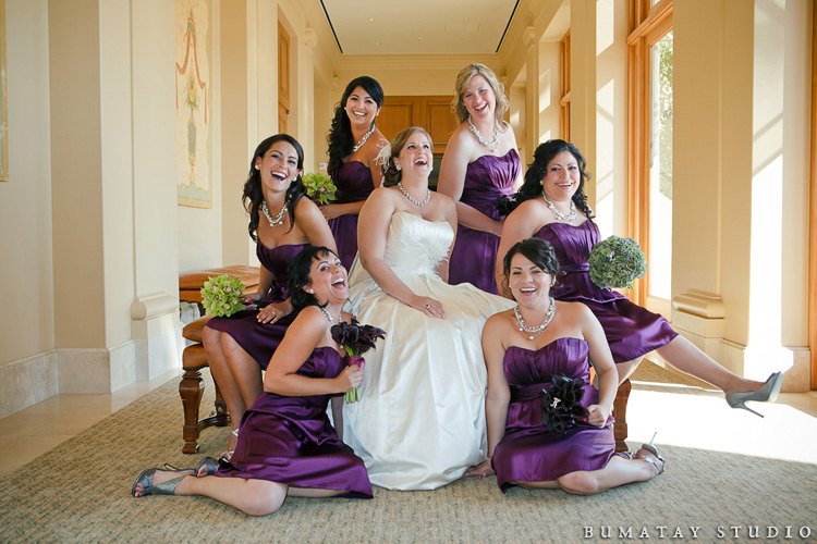 Pelican Hill Newport Beach Wedding Pictures