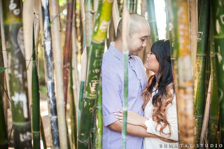 Fullerton Engagement Pictures