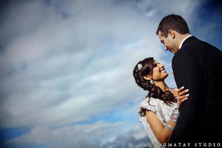 Sony & Brian's Orange County Indian Wedding
