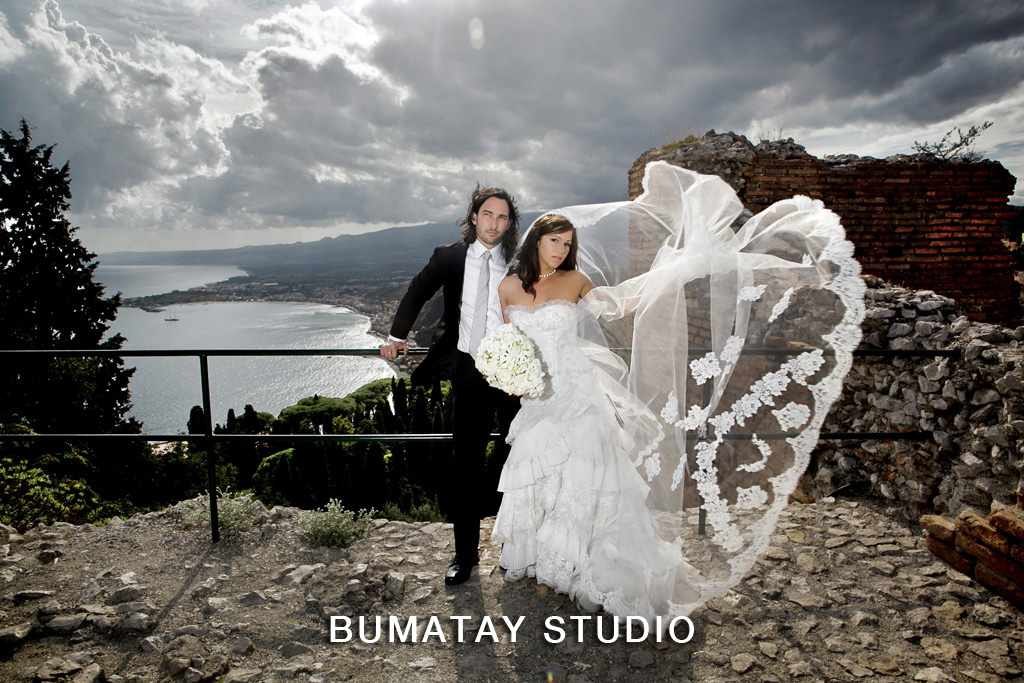 Bumatay Studio Professional Wedding Photographers Orange County Los Angeles